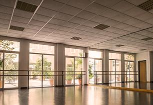 Conservatorio Superior de danza de Málaga